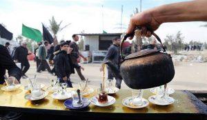 چای عراقی